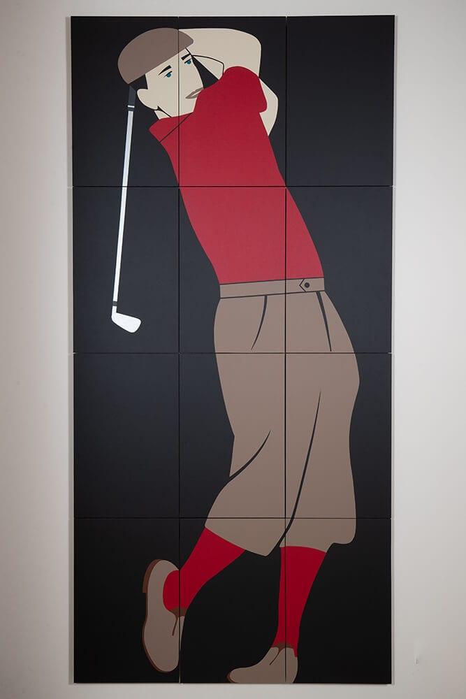 Robert Magnin Créations golf2